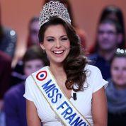 L'ex-Miss France Marine Lorphelin échoue en quatrième année de médecine