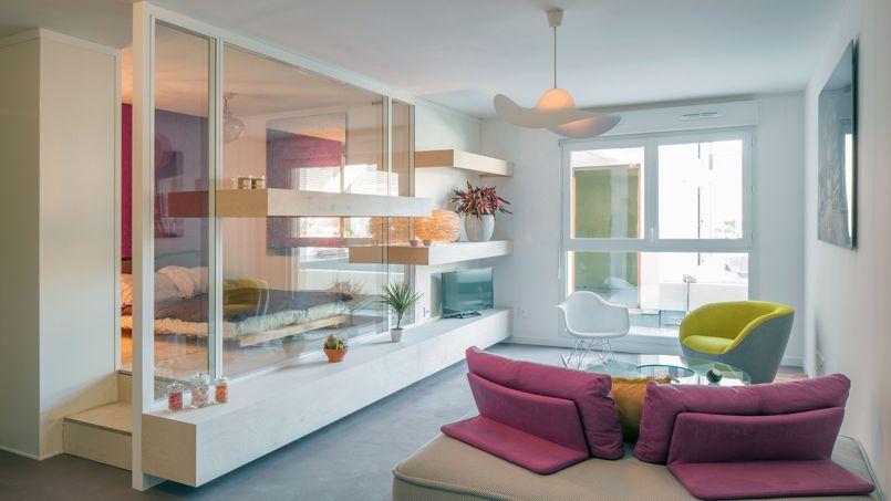 Personnaliser sa maison neuve grâce à des cloisons amovibles