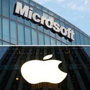 Apple talonne Google au palmarès des employeurs les plus attractifs du monde