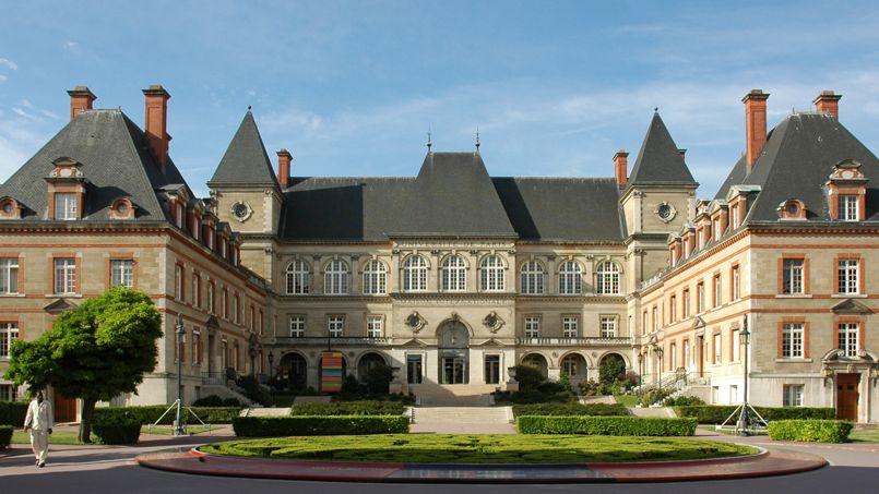 la Cité U de Paris compte augmenter de 30 % sa capacité d'hébergement d'ici 2020.©PatrickGIRAUD