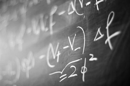 Les enseignants ont des consignes d'Indulgence sur les démonstrations incomplètes en mathématiques.©Ecolepolytechnique