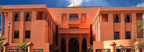 Étudier à Marrakech: des écoles jeunes mais déjà reconnues à l'international