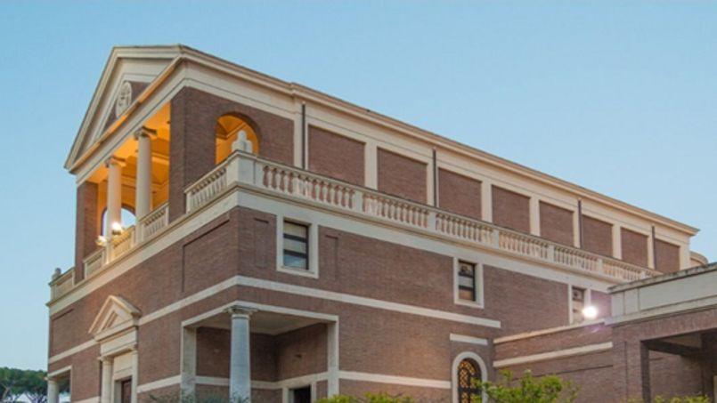L'école Luiss Guidi Carli bénéficie d'un partenariat avec HEC.