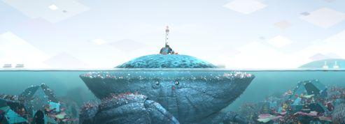 Animation : ce film d'étudiants français rafle un prix chez Disney