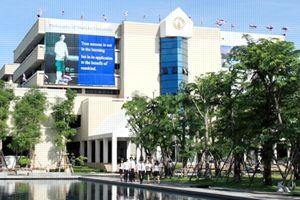 Plus de 50% des masters dispensés à Mahidol concernent la santé. © Mahidol.ac.th