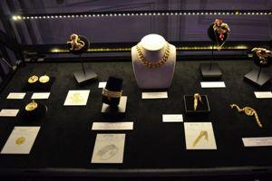 Les bijoux des étudiants ©ecoleprivebjop.com