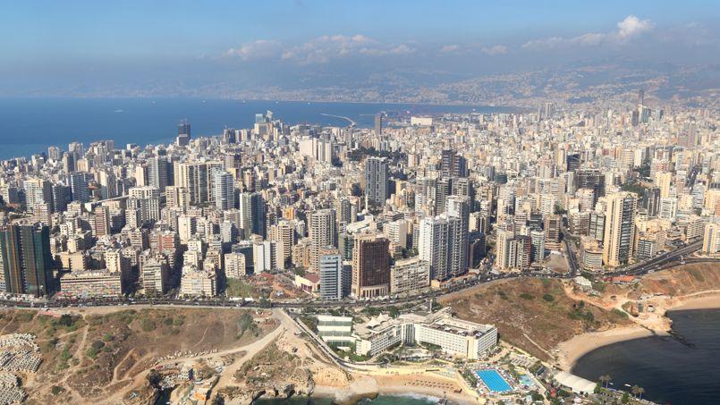 Beyrouth sites de rencontre