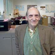 Il lègue 4 millions de dollars à la bibliothèque qui l'a employé pendant 50 ans