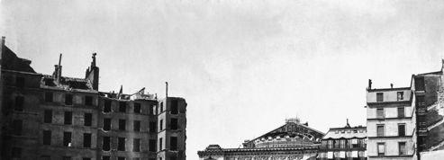 Il y a 106 ans... Le Figaro saluait l'héritage du baron Haussmann