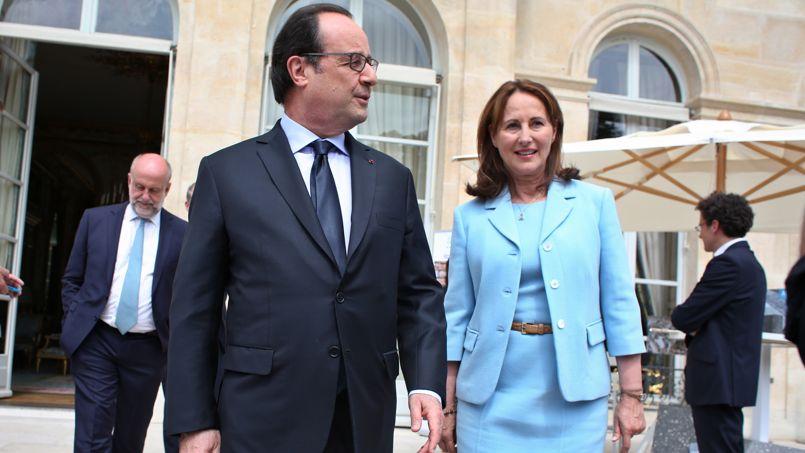 Flora est la fille de François Hollande et Ségolène Royal. C'est la ministre de l'Ecologie qui s'était portée caution pour cette location fantôme.