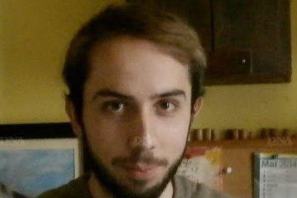 Louis Politanski a été vu la dernière fois au soir du mardi 6 septembre près de son domicile familial.