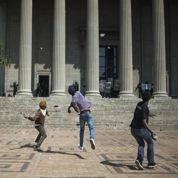 Afrique du Sud: violents heurts pour dénoncer la hausse des frais universitaires