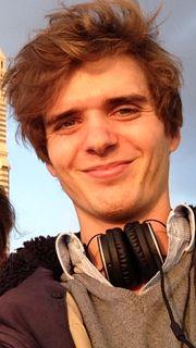 Hugues Lefèvre a remporté le prix pour un article du Figaro Etudiant.