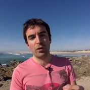 Alban, le Youtubeur qui va vous faire aimer l'anglais