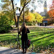 L'université de Montréal attire les jeunes Français