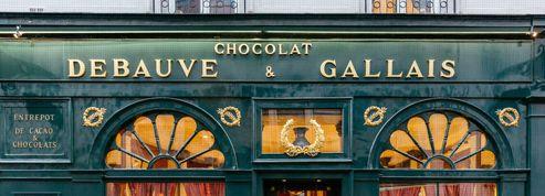Le charme irrésistible des vieilles boutiques parisiennes