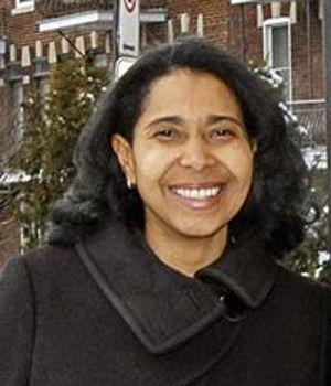 Michèle Glemaud conseille une année de mise à niveau pour les étudiants trop justes en terminale.
