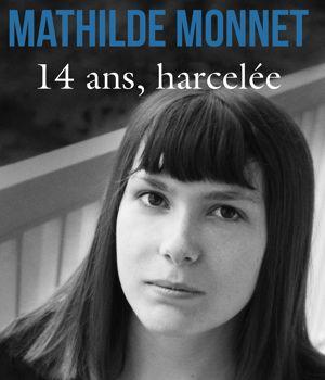 Les résultats scolaire de Mathilde chutent, son état mental et physique se dégrade.