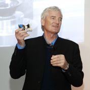 L'inventeur James Dyson crée sa propre université d'ingénieurs