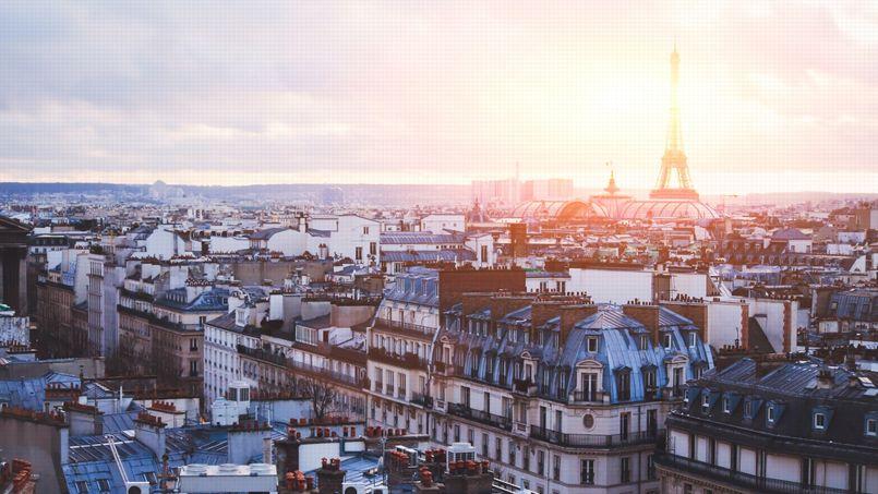 À Paris, la marge moyenne de négociation s'affiche à 2,9%. Crédit: Ditty_about_summer/Shutterstock.com