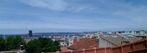 Un petit coin de Marseille au Top5 mondial des quartiers qui montent