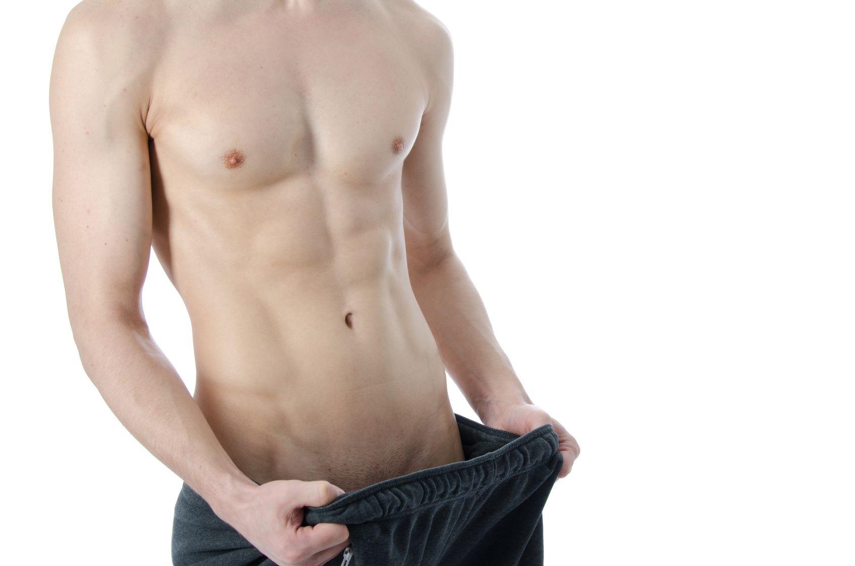 Comment faire grand et long pénis