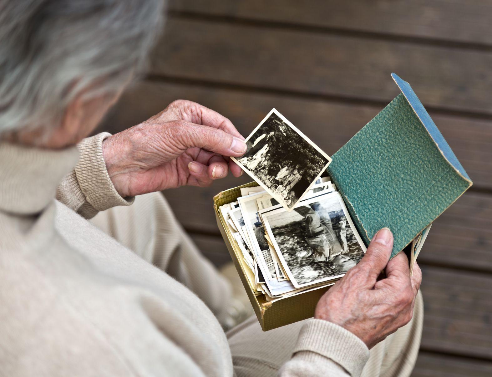 Probleme de memoire a 40 ans