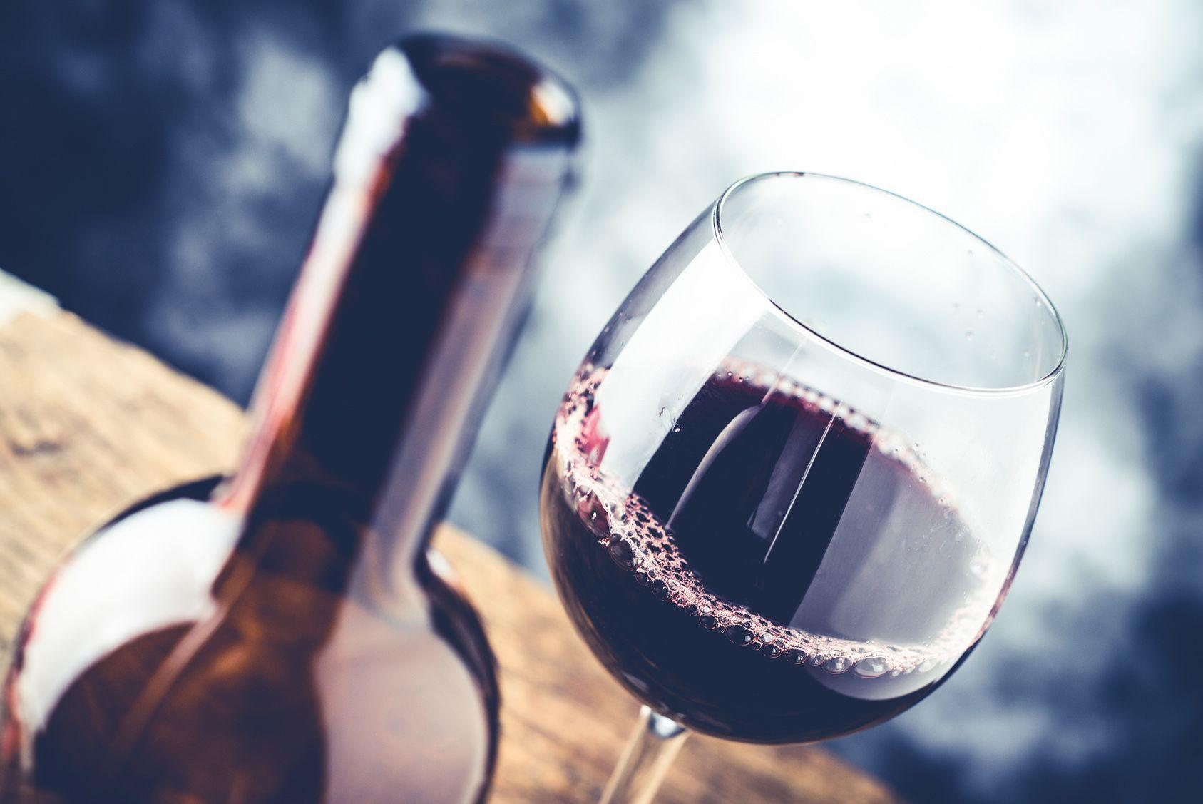 Un verre de vin quotidien suffit à augmenter le risque de
