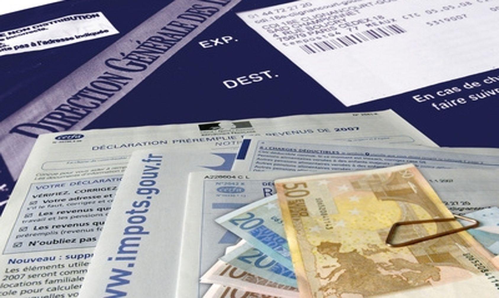 Le calendrier des impôts pour juillet 2018