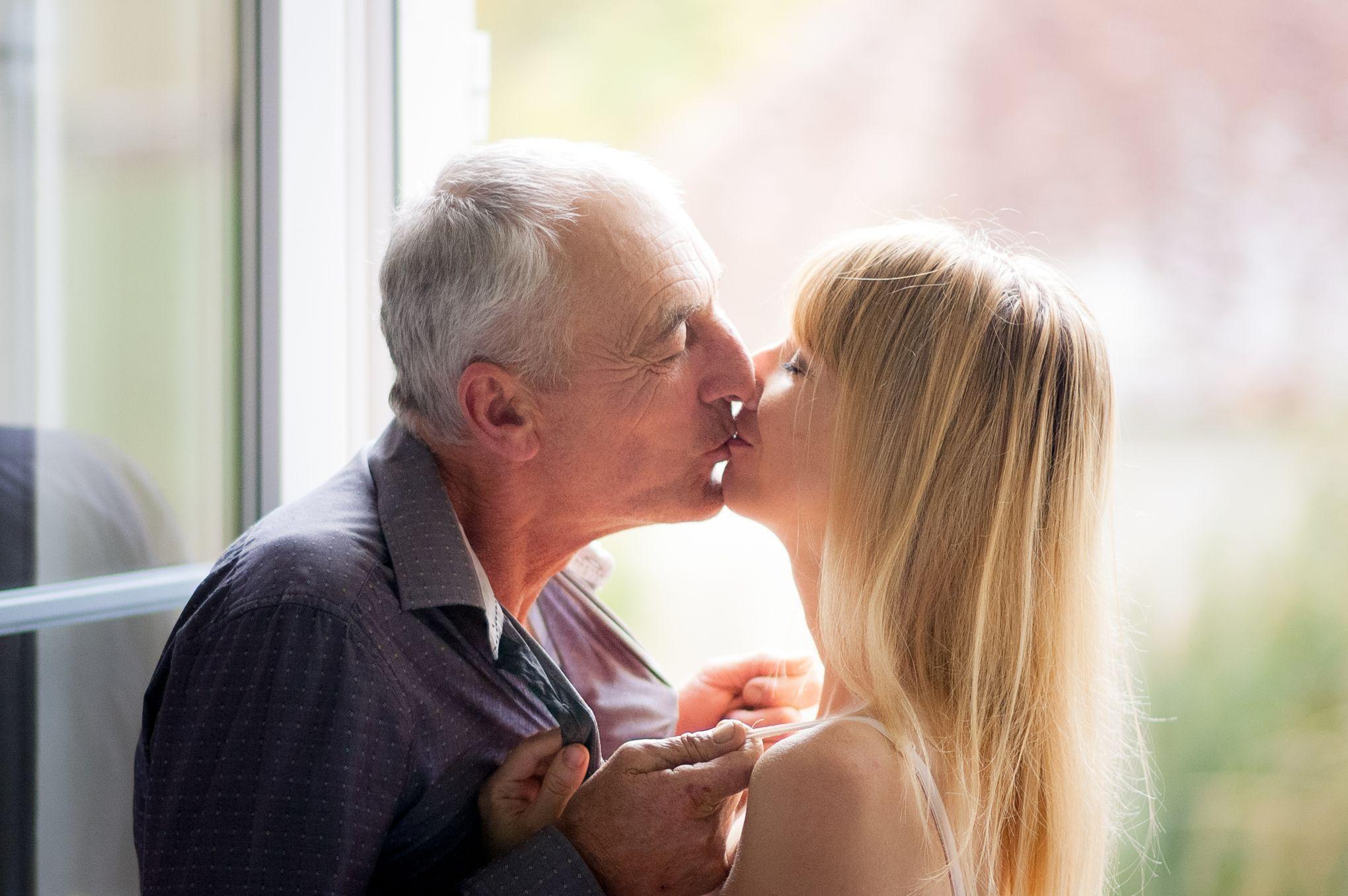 Troubles cardiovasculaires : attention aux partenaires plus jeunes