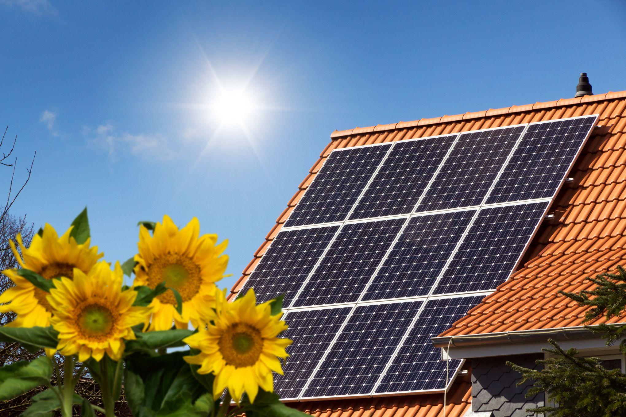 Photovoltaïque : attention aux arnaques !