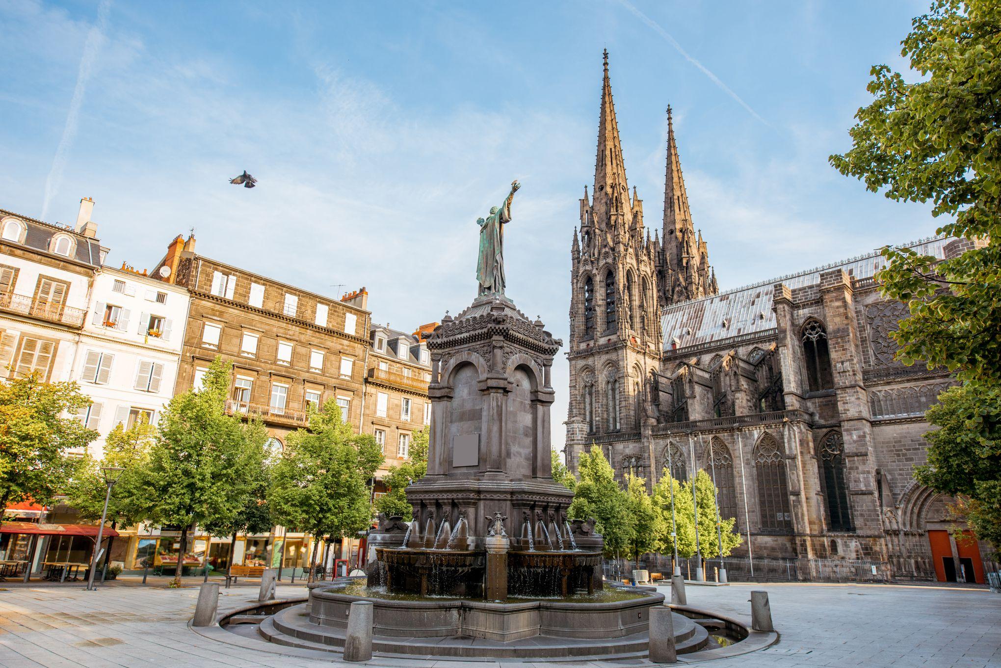 Une ville où investir : Clermont-Ferrand