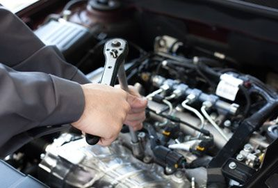 Réparation automobile : les garagistes sont plus chers dans les grandes villes