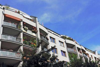 Les propriétaires peuvent revaloriser les loyers de 1,25 %
