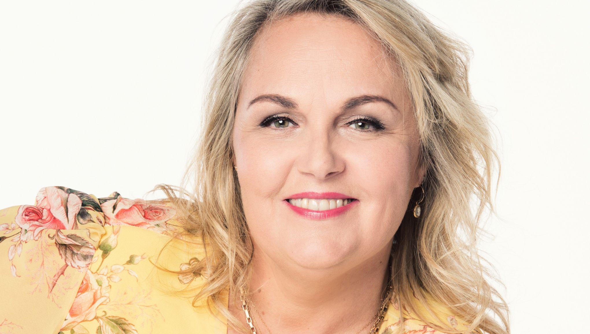 Valérie Damidot revient à la déco sur TF1