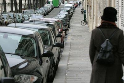 Pollution : stationnement résidentiel gratuit à Paris le 23 juillet 2018