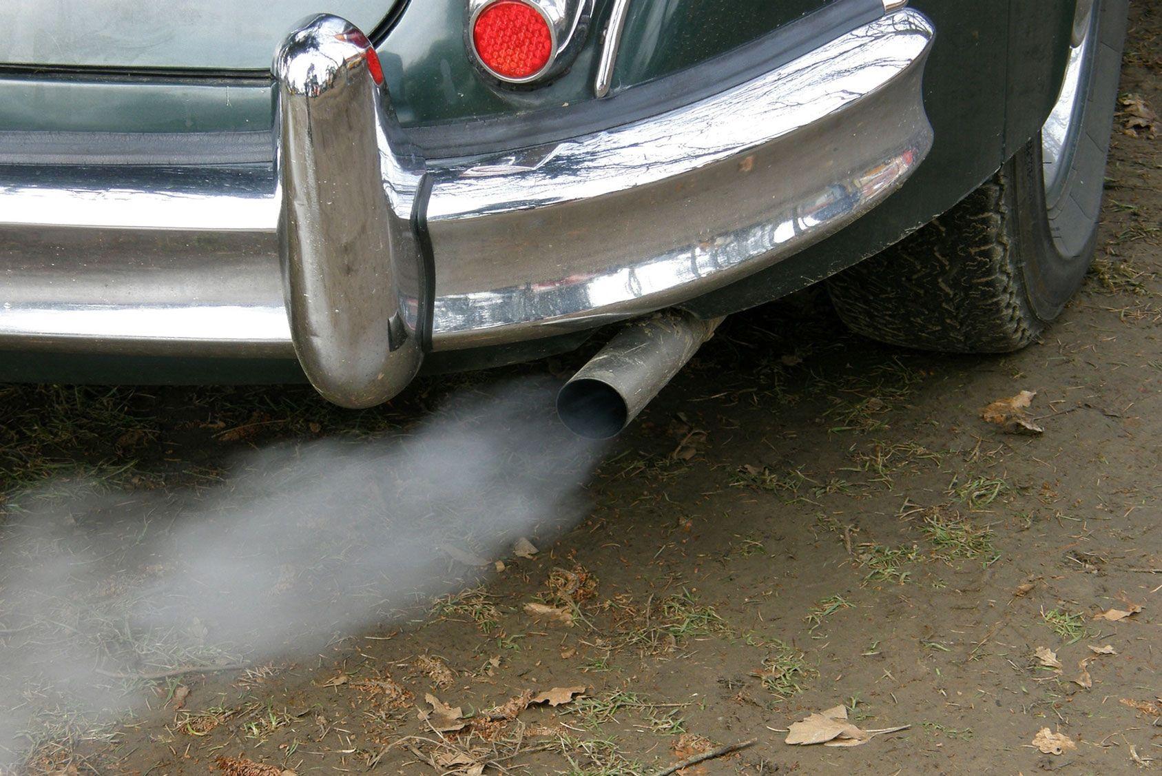 Pollution : abaissement de la vitesse maximale de 20 km/h en Île-de-France dès ce mardi