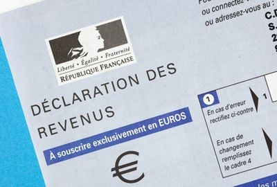 Impôts : pas de sanction pour ceux qui ne déclarent pas leurs revenus en ligne