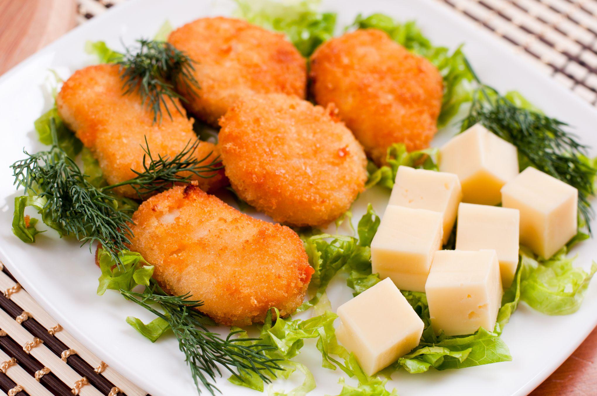 E.Leclerc rappelle des nuggets de fromage soupçonnés de contenir du plastique