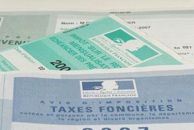 Le calendrier des impôts pour septembre 2018