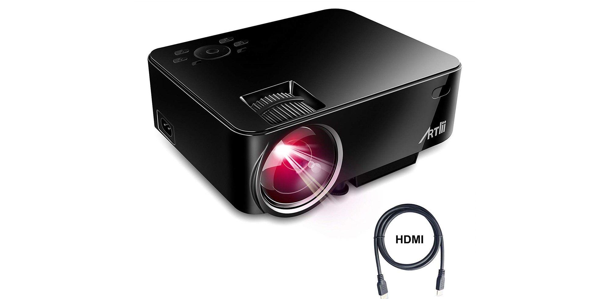 Comment Choisir Un Vidéoprojecteur comparatif : quel est le meilleur vidéo projecteur ?