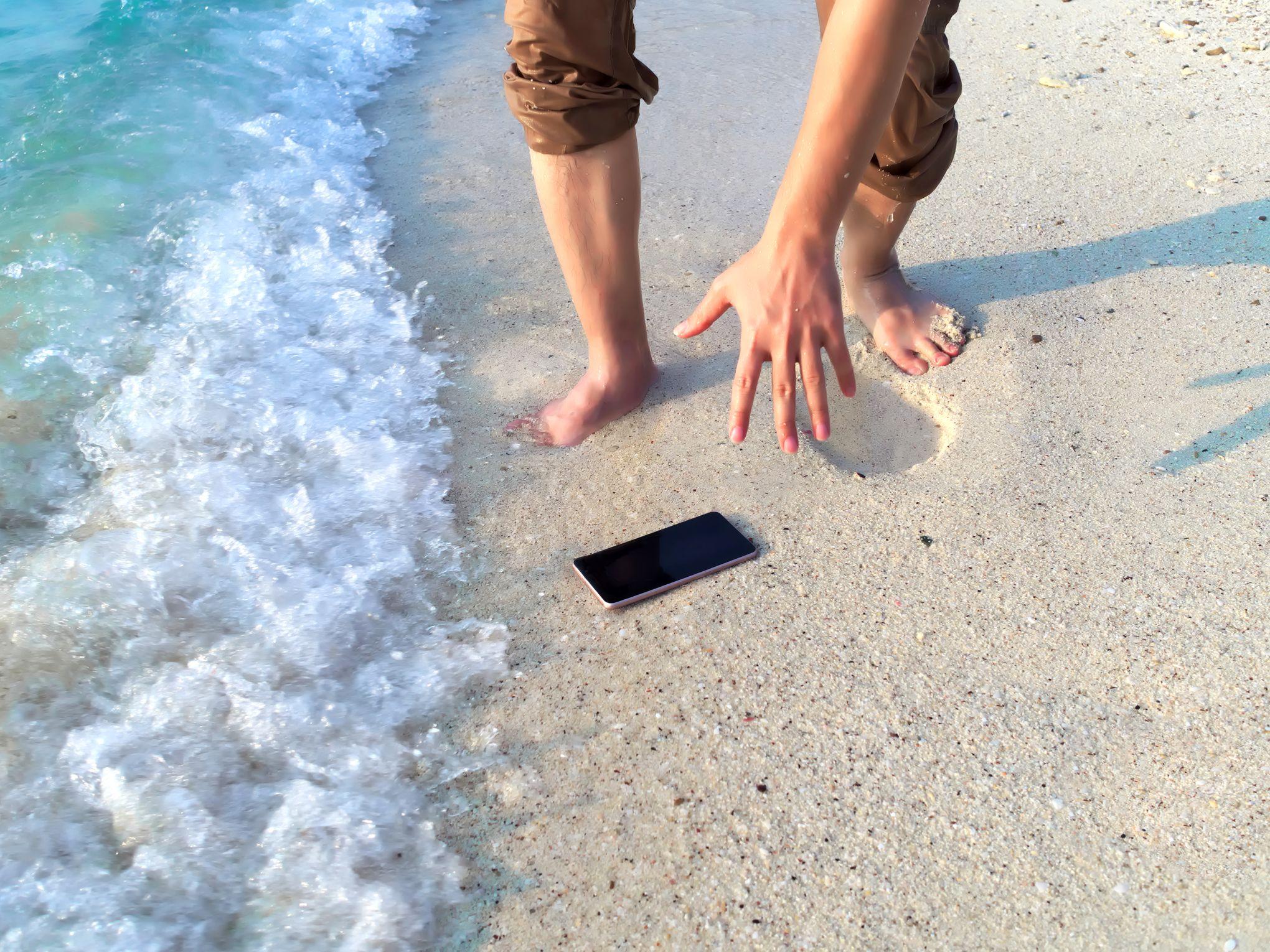 Smartphones : mettez-vous à jour !