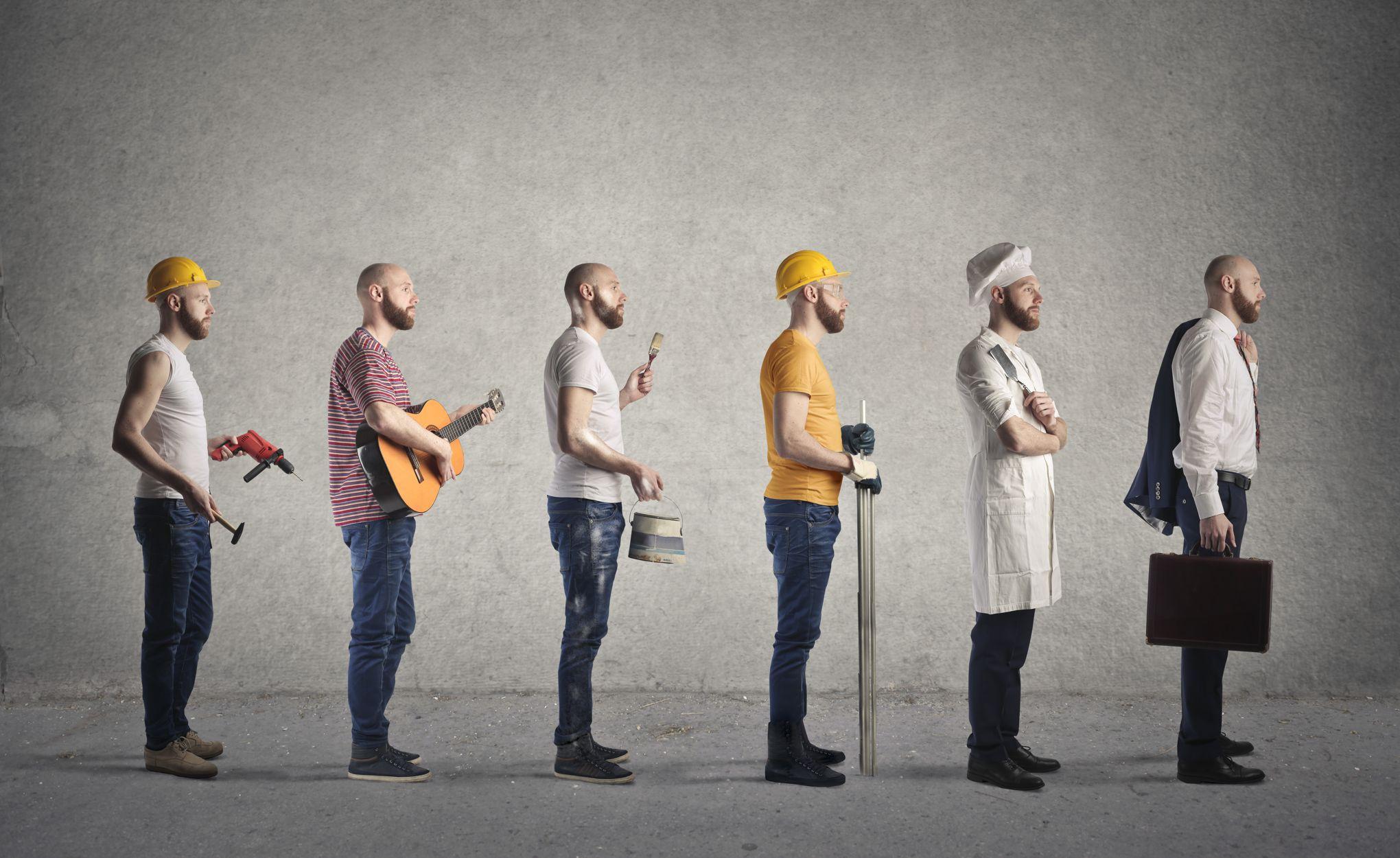 10 conseils pour changer de cap professionnel