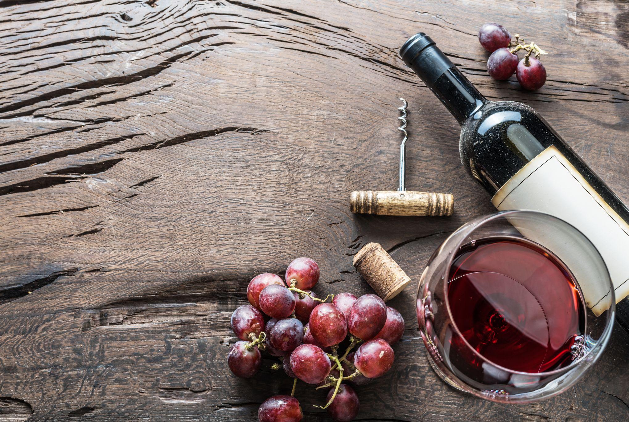 Spéculer sur le vin, un pari à risque
