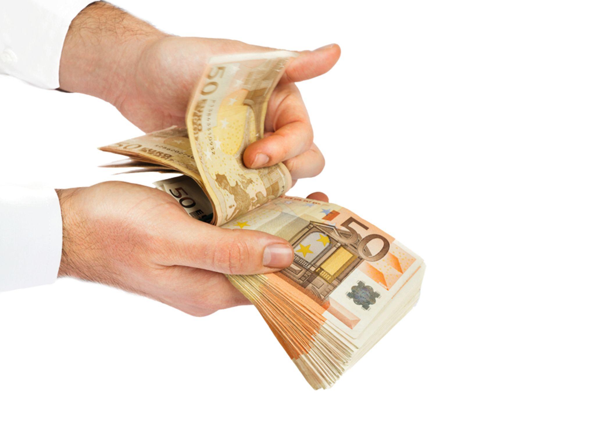 Le paiement en espèces : à quelles conditions ?