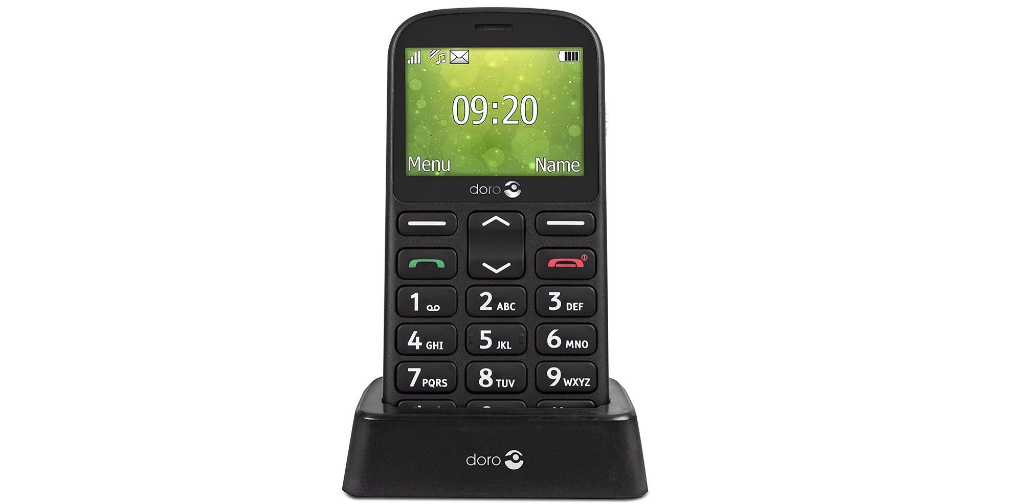 Comparatif de téléphones portables pour seniors 314954959ab9