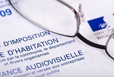 La nouvelle exonération de la taxe d'habitation est réservée aux contribuables établis en France