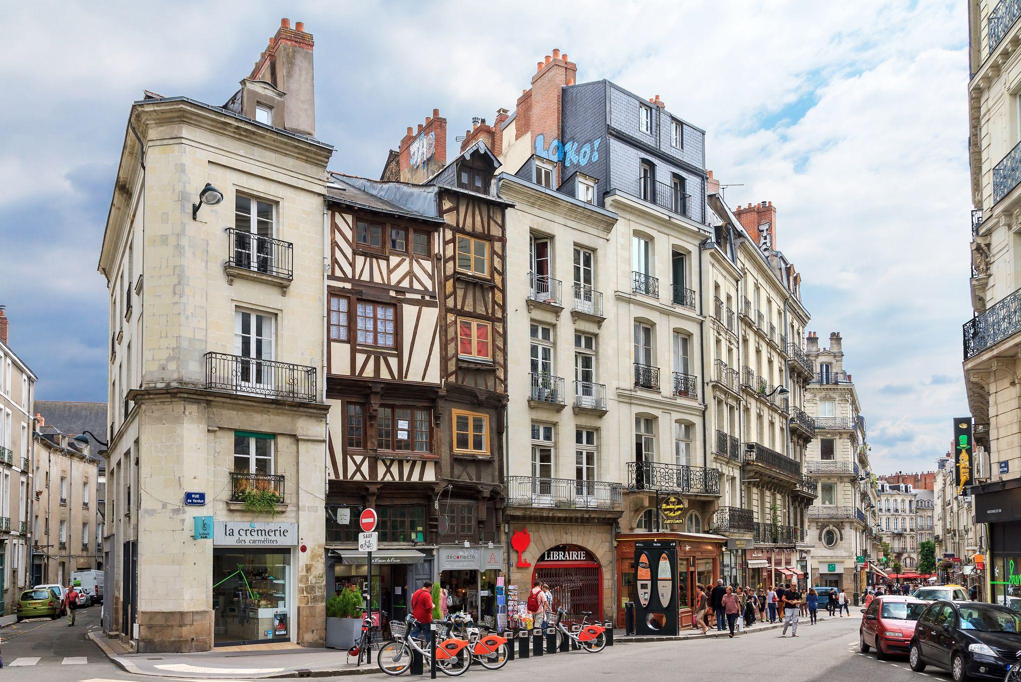 Locaux commerciaux : valorisez vos murs de boutique