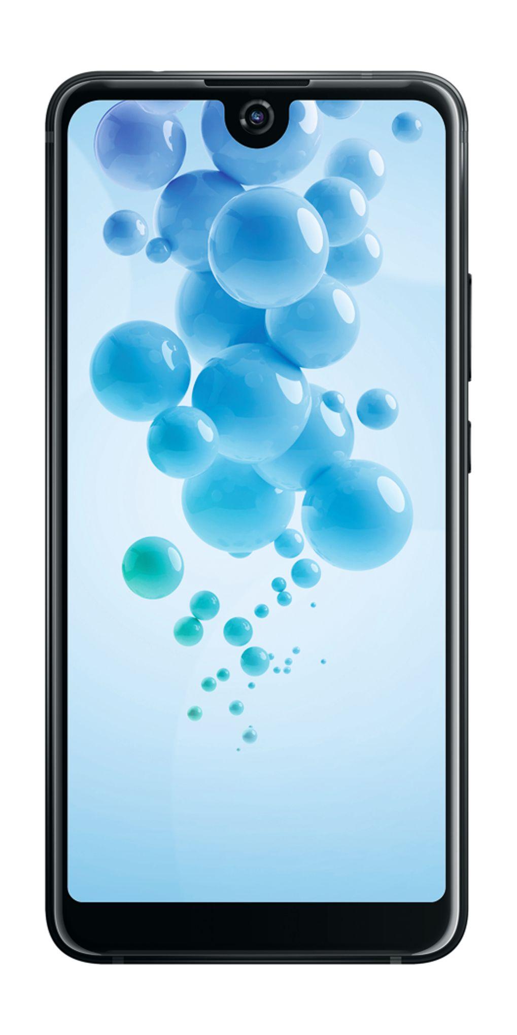 Smartphone : WIKO - VIEW2PRO, un grand écran ne suffit pas…