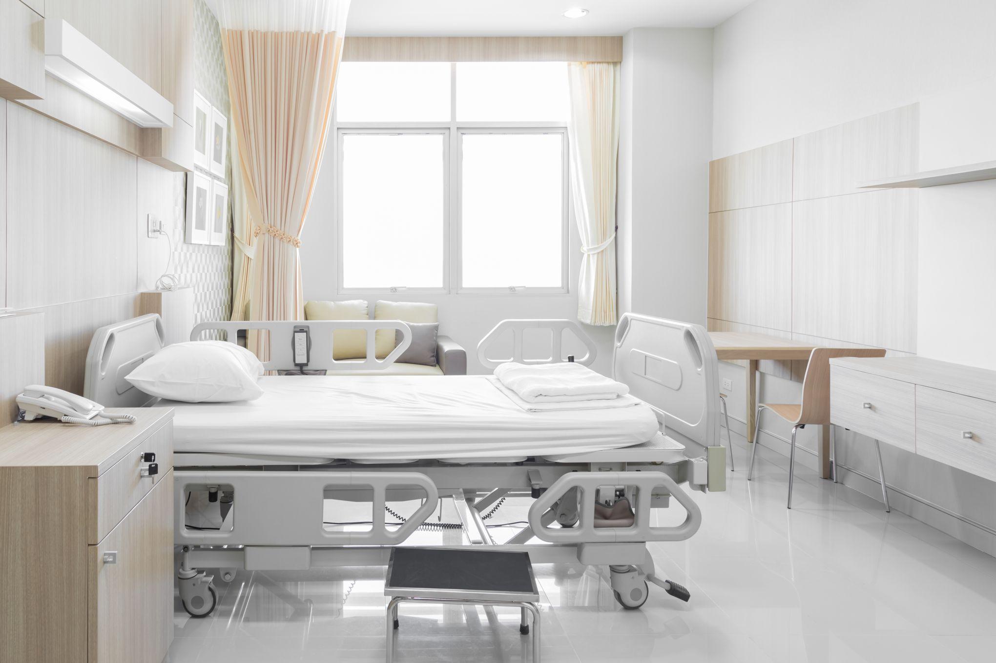 Les coûts réels d'une hospitalisation